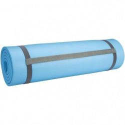 AVENTO Tapis de sol NBR 1,2 cm - Bleu