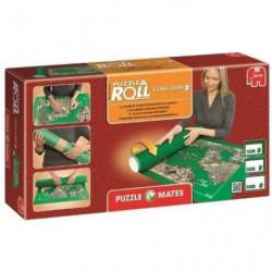 JUMBO - Tapis pour Puzzle, jusqu'a 3000 pieces - Puzzl&Roll