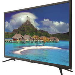 CONTINENTAL EDISON TV LED HD 32' (80 cm) - Smart TV