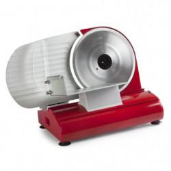 DOMO DO522S Trancheuse électrique - Rouge