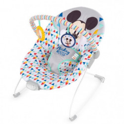 Disney Baby - Mickey Transat avec siege vibrant Happy