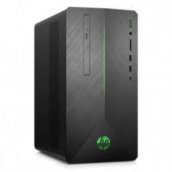 HP PC Bureau Pavilion Gaming 690-0146nf - Intel Core i5-9400