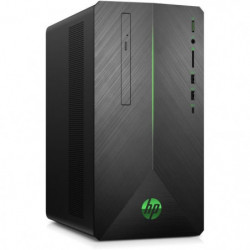 HP PC de Bureau Pavilion Gaming HP690-0798nf - AMD Ryzen 5