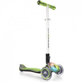GLOBBER Trottinette 3 roues Elite light Vert