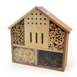 DUVO Hôtel a insectes Oberon - 37x11x36 cm
