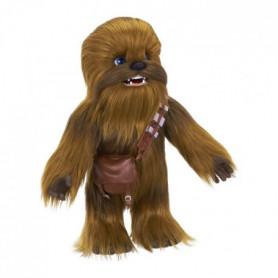 STAR WARS - Chewbacca - Peluche Intéractive