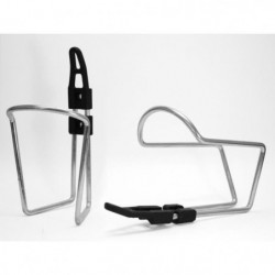 DURCA Porte-bidon pour VTT - Aluminium