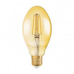OSRAM Ampoule LED ovale E27 Vintage Edition 1906 - 4,5 W