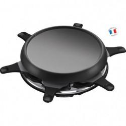 MOULINEX RE151812  Appareil a raclette multifonctions