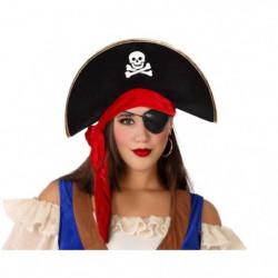 VR. Chapeau Pirate