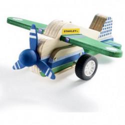 BSM - Kit maquette avion a rétrofriction