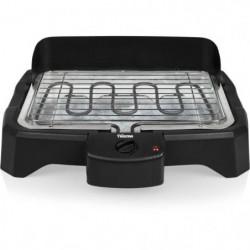 TRISTAR - BQ-2824 - Barbecue électrique de table - 2000W