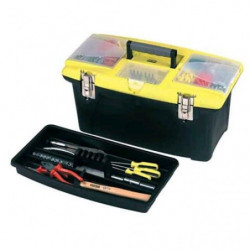 """STANLEY Boite a outils vide Jumbo 19"""" 48cm"""