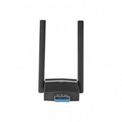 Nedis AC1200 Dual Band Network Dongle Adaptateur réseau USB 3.0