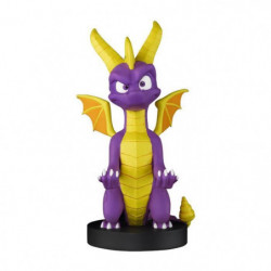 Figurine support et recharge manette Cable Guy Spyro