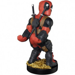 Cable Guy Support Manette - Figurine DeadPool
