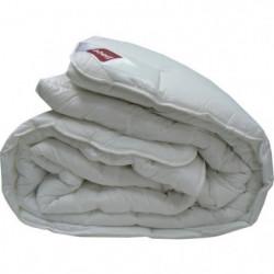 ABEIL Couette chaude 100% coton Bio Confort Sensation 140x200cm