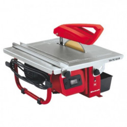 EINHELL Coupe-carrelage 180mm 600W TH-TC 618