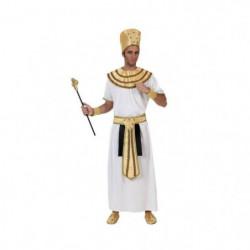 ATOSA Déguisement Egyptien - Homme - Blanc