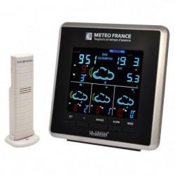 La Crosse Technology WD4025IT-S-BL