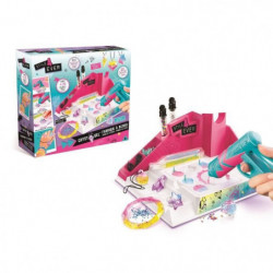 CANAL TOYS - STYLE 4 EVER - Crystal'Gel Studio