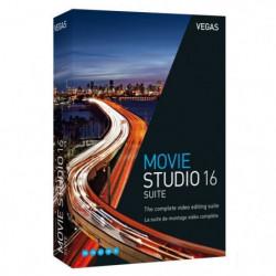 VEGAS Logiciel Movie Studio 16 Suite