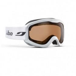 JULBO Masque de Ski Proton Blanc