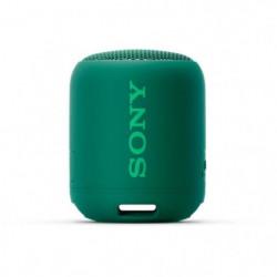 SONY SRSXB12G Enceinte Bluetooth EXTRA BASS 16h compact wireless
