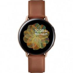 Samsung Galaxy Watch Active 2 44mm Acier, Or Brillant