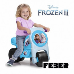 FEBER  Motofeber Match Frozen 2 - La reine des neiges 2