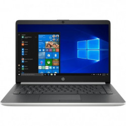 "HP PC Portable - 14""HD - Core i3-8130U - RAM 4Go"