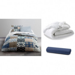 TODAY Pack complet BRAGA 220x240cm - Couette + Parure