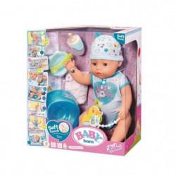 Baby Born Soft Touch - Garçon 43cm