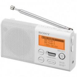 SONY XDRP1DBPW Radio numérique - DAB/DAB +/ FM VISUAL2DIN