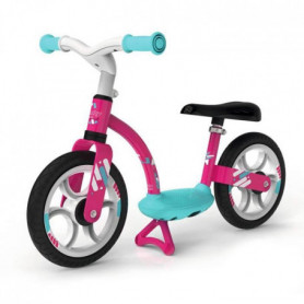 SMOBY Draisienne Confort Rose