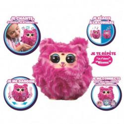 TINY FURRIES - Mama Furry Rose Exclu Web - Multi-capteurs