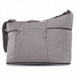 INGLESINA Sac à Langer Day Bag Trilogy Sideral Grey