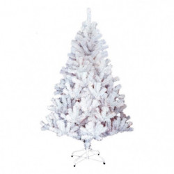 Sapin de Noël artificiel Norway - 210 branches - Ø 60 x H 120 cm