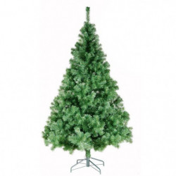 Sapin de Noël artificiel Norway - 380 branches - Ø 80 x H 150 cm