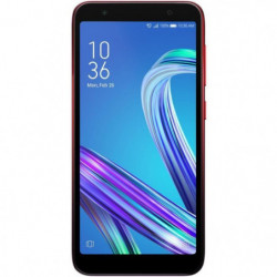 ASUS Zenfone Live L2 Rouge Electric Ruby 32 Go