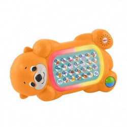 FISHER-PRICE - Linkimals - Lola La Loutre - 9 mois et +