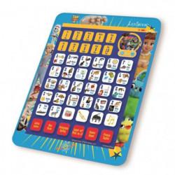 LEXIBOOK - TOY STORY 4 - Tablette Educative & Bilingue