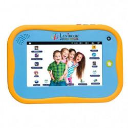 LEXIBOOK - LexiTab Junior Power Touch - Tablette Enfant