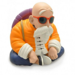 Tirelire Dragon Ball: Master Roshi (Tortue Géniale)