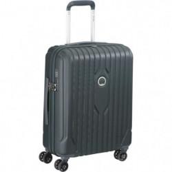 MASERU Valise Trolley Cabine Slim 5 Cm 4 Roues TSA