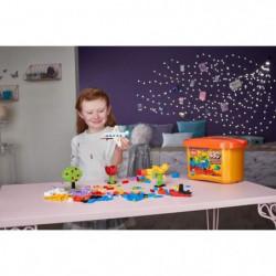 Mega Bloks - Mega Bloks Mega Construx Kid Builders Bulk Tub