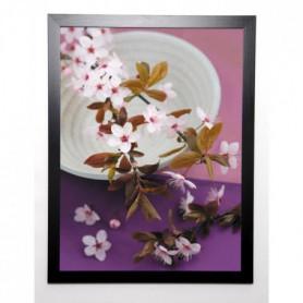 BEYLER CATHERINE Image encadrée Composition Zen