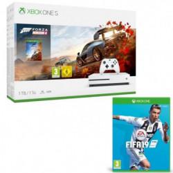 Xbox One S 1 To Forza Horizon 4 + Fifa 19