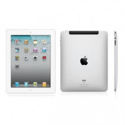 Apple iPad 3 64Go WIFI + 3G Blanc - Grade A