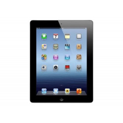 Apple iPad 3 64Go WIFI + 3G Noir - Grade B